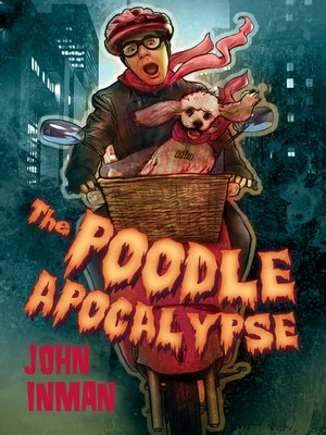cover image of The Poodle Apocalypse