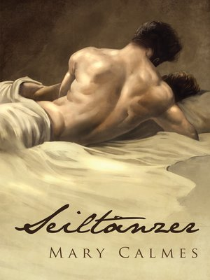 cover image of Seiltänzer