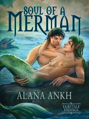 cover image of Soul of a Merman