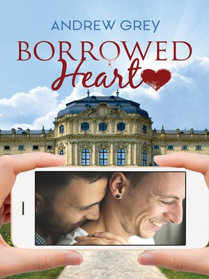 cover image of Borrowed Heart