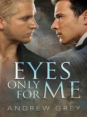 cover image of Eyes Only for Me