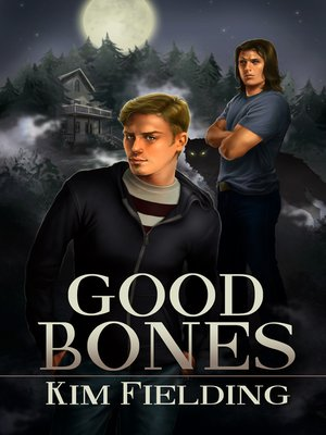 cover image of Good Bones