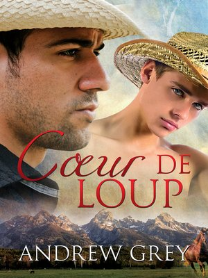 cover image of Cœur de loup