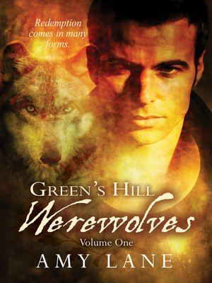 cover image of Green's Hill Werewolves, Volume 1
