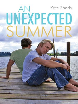 cover image of An Unexpected Summer