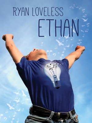 cover image of Ethan
