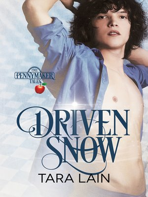 cover image of Driven Snow