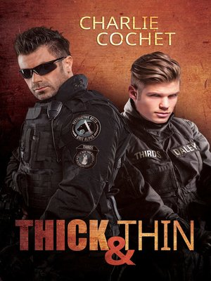 cover image of Thick & Thin