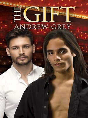 cover image of The Gift