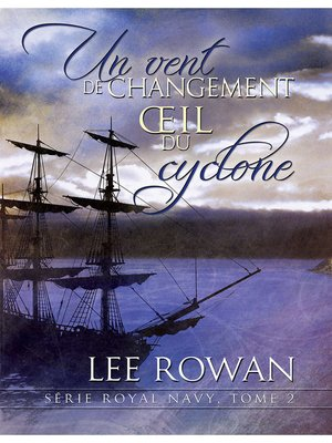 cover image of Un vent de changement et Œil du cyclone