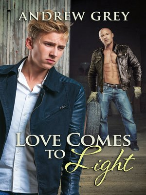 cover image of Love Comes to Light