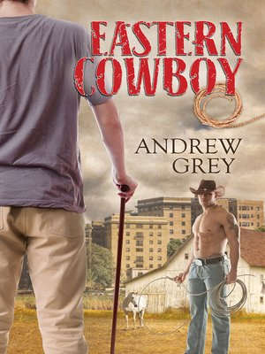 cover image of Eastern Cowboy