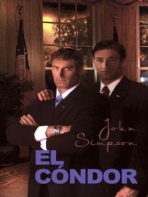 cover image of El Cóndor