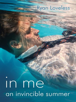 cover image of In Me an Invincible Summer