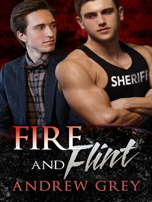 cover image of Fire and Flint
