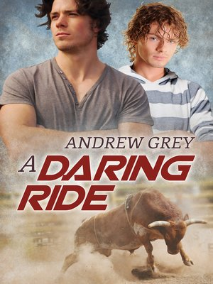 cover image of A Daring Ride