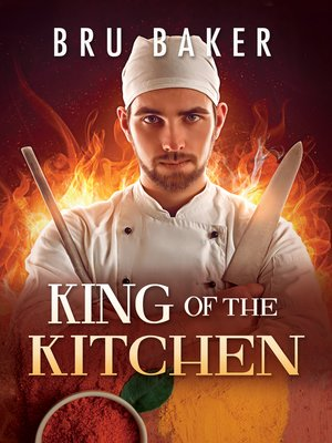 cover image of King of the Kitchen (Français)