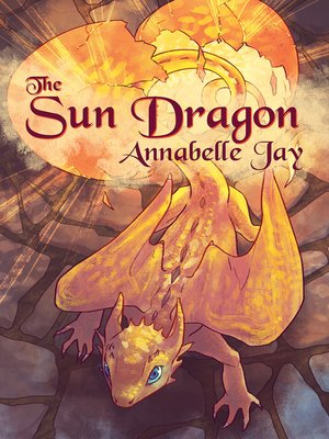 cover image of The Sun Dragon