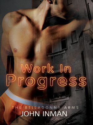 cover image of Work in Progress