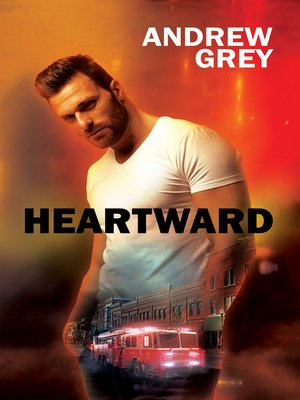 cover image of Heartward