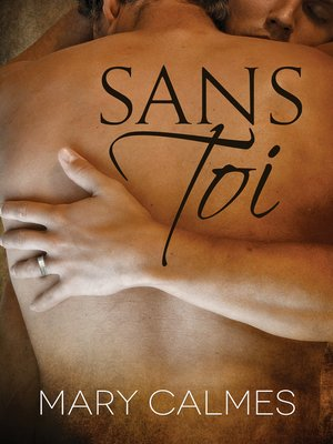 cover image of Sans toi
