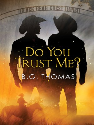cover image of Do You Trust Me?