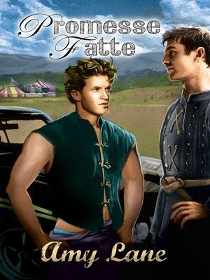 cover image of Promesse fatte