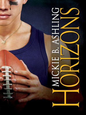 cover image of Horizons