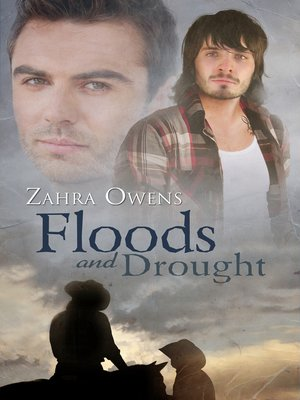 cover image of Floods and Drought