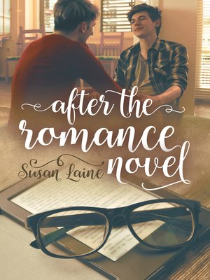 cover image of After the Romance Novel