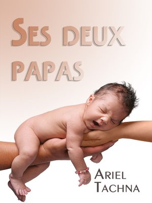 cover image of Ses deux papas