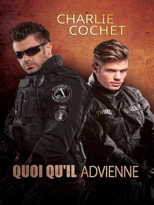 cover image of Quoi qu'il advienne