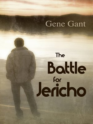 cover image of The Battle for Jericho