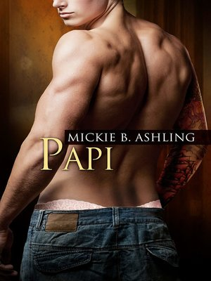 cover image of Papi