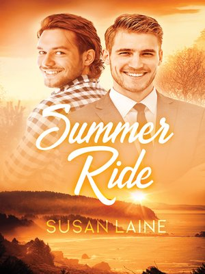 cover image of Summer Ride