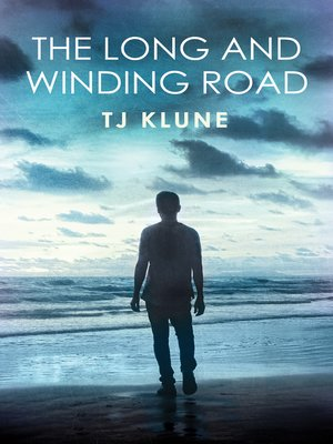 cover image of The Long and Winding Road