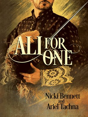 cover image of All for One