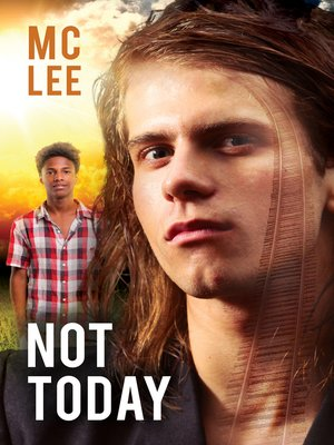cover image of Not Today