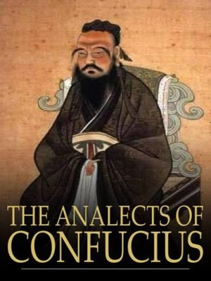 The Analects Of Confucius Ebook