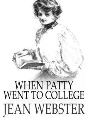 cover image of When Patty Went to College