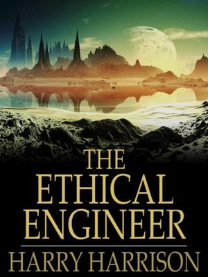 cover image of The Ethical Engineer