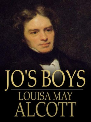 cover image of Jo's Boys: How They Turned Out: A Sequel to 'Little Men'