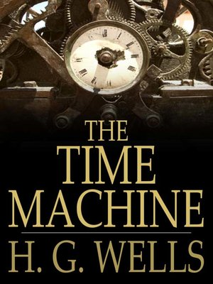 The floating presspublisher overdrive rakuten overdrive the time machine fandeluxe Epub