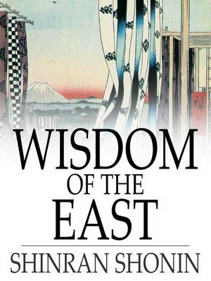 cover image of Wisdom of the East