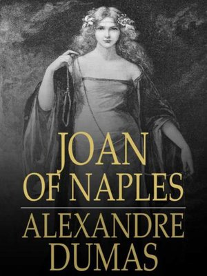 cover image of Joan of Naples