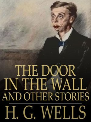 cover image of The Door in the Wall