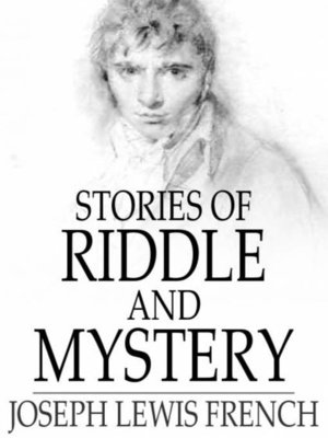 cover image of Stories of Riddle & Mystery