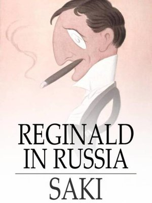 cover image of Reginald in Russia