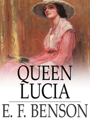 cover image of Queen Lucia