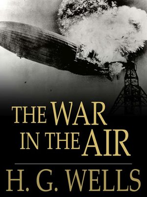 cover image of The War in the Air